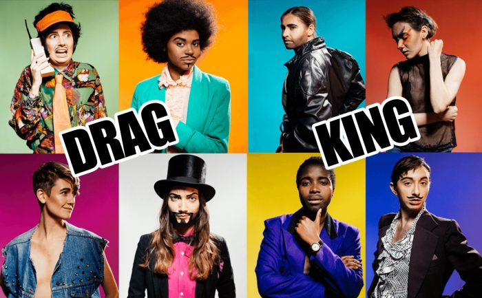 L'altra faccia della medaglia: i Drag King