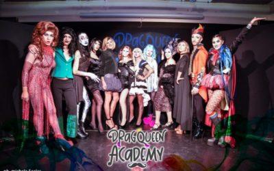 A Bologna riapre la scuola per Drag Queen