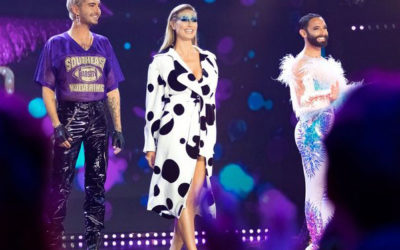 "Queen of Drag"". La Nuova Drag Race tedesca"