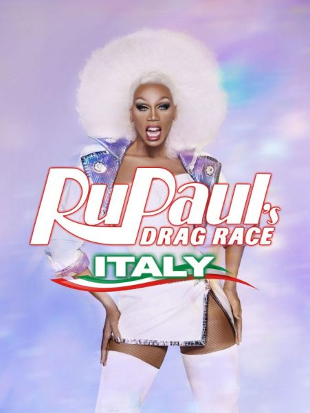 La Drag Race Italiana è realtà!