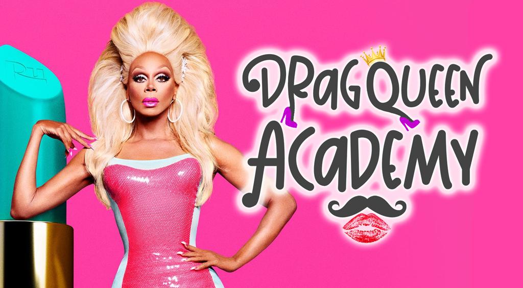 Drag Queen Academy Bologna